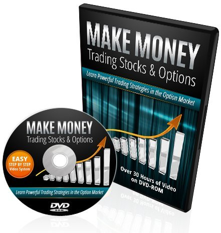 Made money trading options